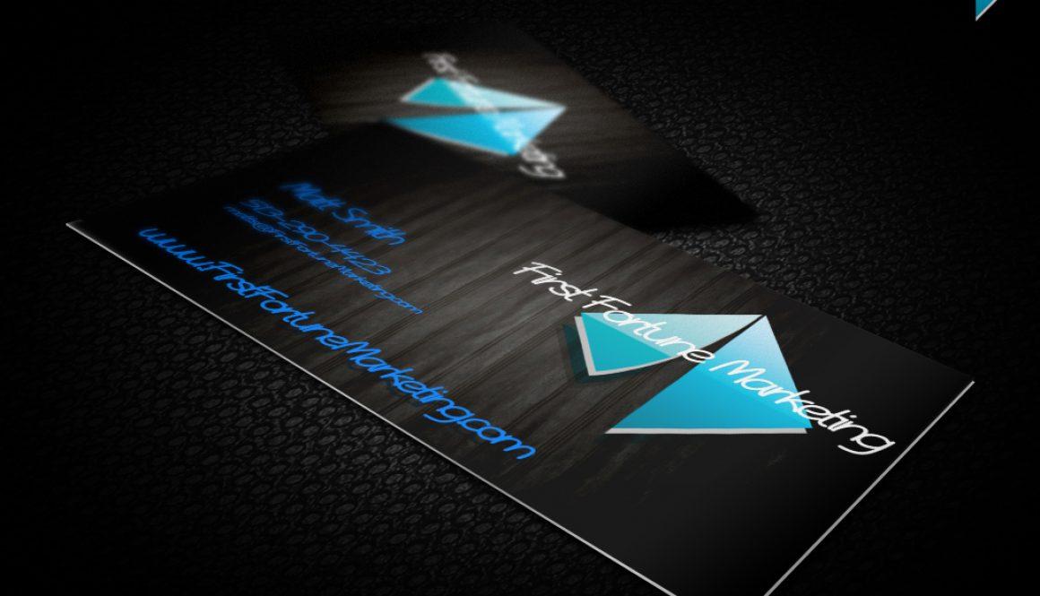 FFM Business Card