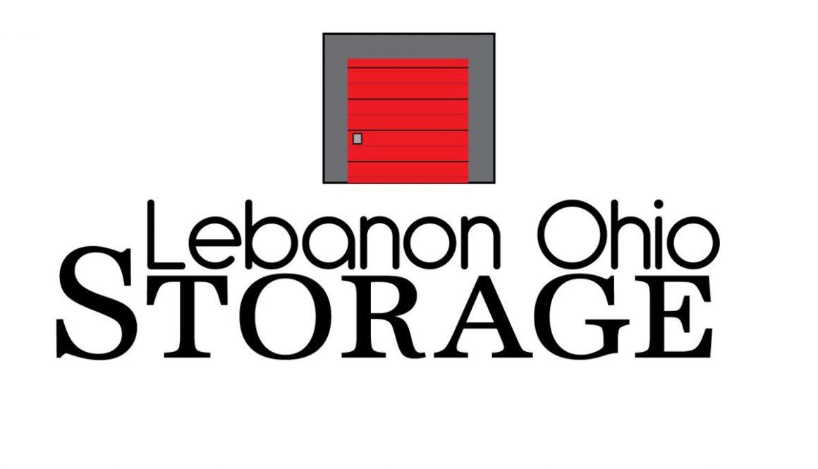 Lebanon Ohio Storage Logo Design