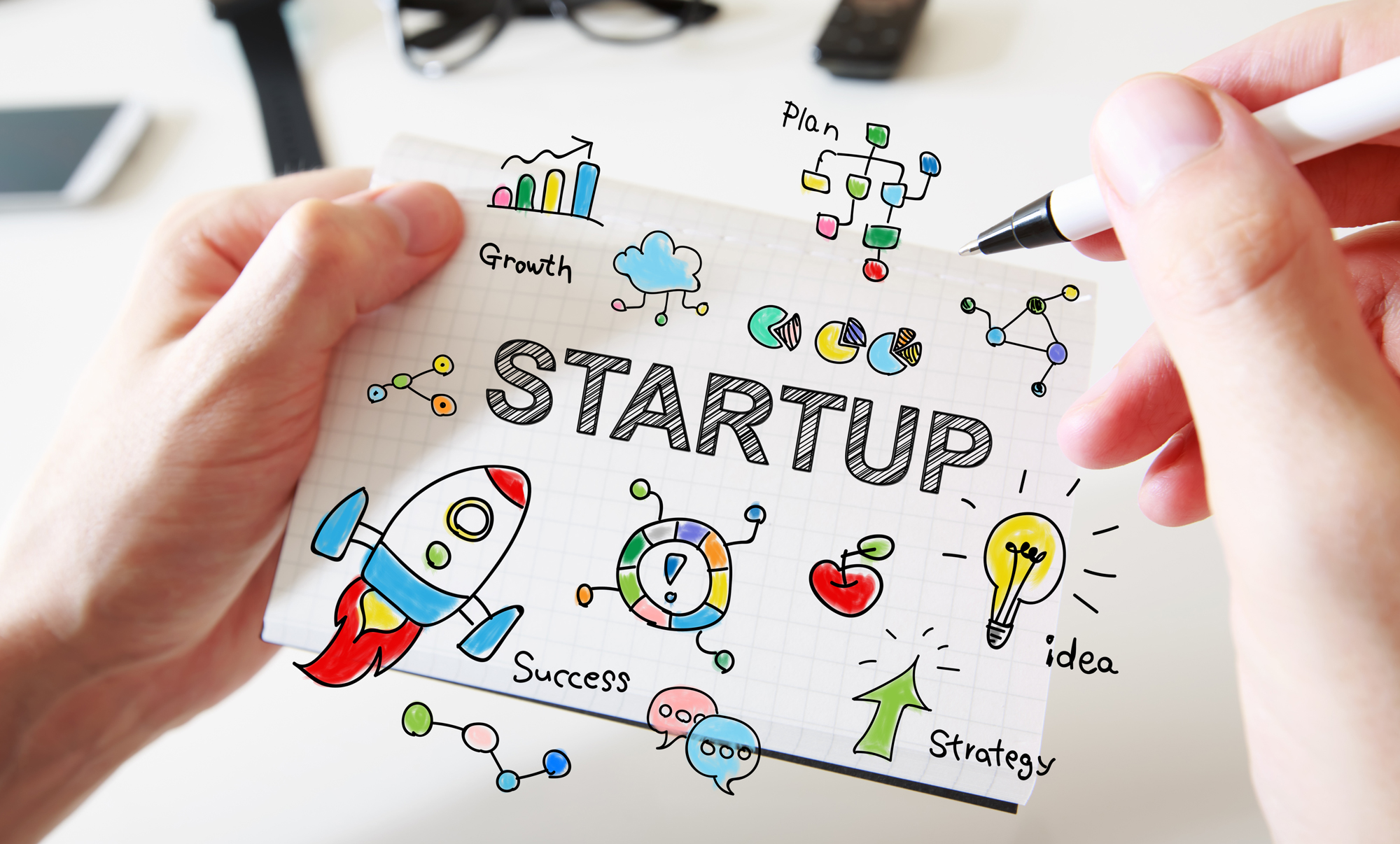 Website From an Idea - Starting Your Online Business
