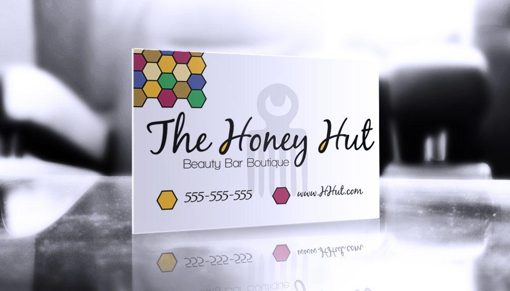 Honey-Hut-Concept-cincinnati-business-card
