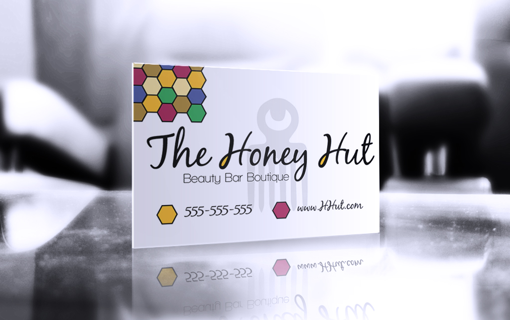 Honey-Hut-Concept-cincinnati-business-card