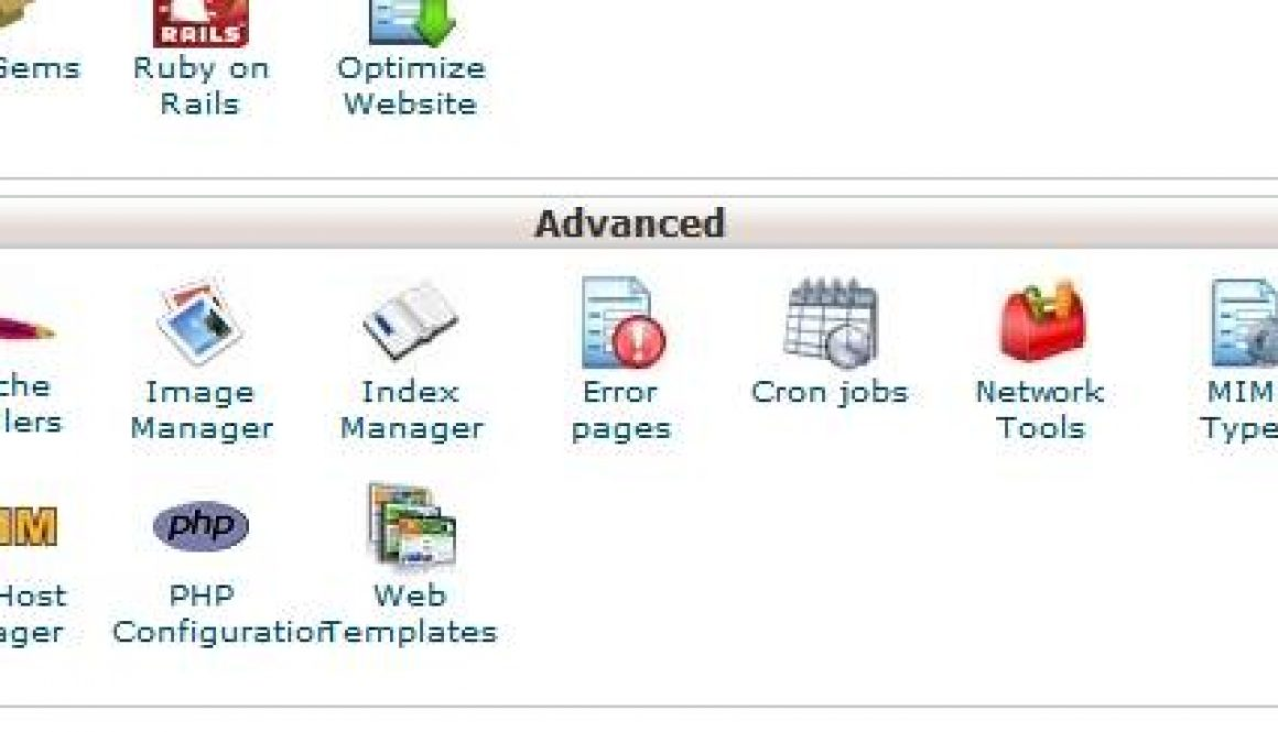 cpanel-advanced-menu-area