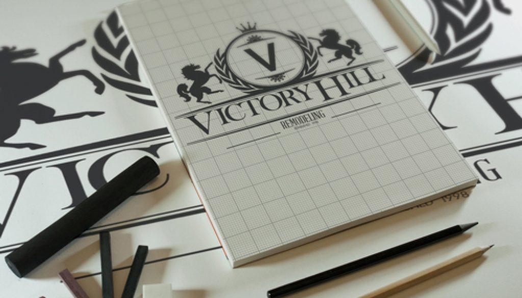 cincinnati remodeling company logo design first fortune marketing
