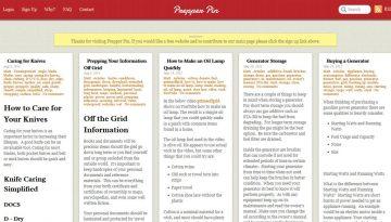 cincinnati web design first fortune marketing portfolio example 3