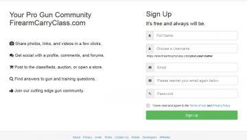 cincinnati web design first fortune marketing portfolio example 5