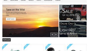 cincinnati web design first fortune marketing portfolio example 8